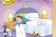 Für und über Prinzessinnen