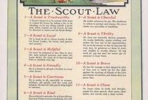 Scouts: Eagle Path / by Michelle Yelverton