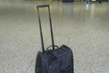 Family Luggage Review / My picks for family luggage I own/wish to own!