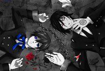 Kuroshitsuji [Black Butler]