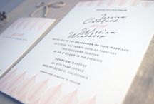 Wedding Invitations, Signs, Photo Booth, GuestBook & Papers