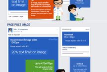 Digital Marketing Infographics / Here's some digital marketing infographics that we think are worth having a look at. Topic examples include: social media, websites and cheat sheets.
