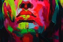 Expressions et couleurs