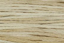 6 Strand Weeks Dye Works Flosses and Threads