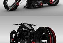 motos y carros