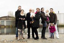 Familie van Olffen / Familie fotoshoot bij IlseNijlandFotografie - Havenkwartier te Deventer