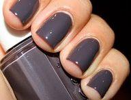 Beautiful Nails / by Kelly Bodnar