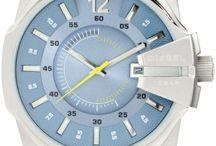 Timepiece Wish List / by Phil Wilson