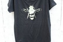Bee clothing & accessories