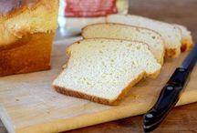 Recettes: GF bread