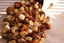 Are You Nuts?? / by Sheila D. Wright ~ Just Like Mama's Southern Cakes & Pies/Just Wright Candy Buffets/True Southern Elegance