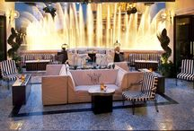 Vegas For The Super Rich! / Should you by chance win the lotto, here's a few ways you could spend your winnings!
