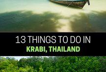 Krabi-my thai dream