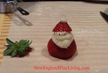 Holiday food  / by Julia Silva