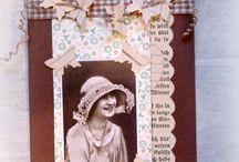 Paper Work / nostalgisch bis nüchtern ...