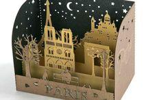 Papercut Inspirations