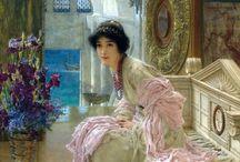 Art - Alma Tadema