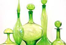 groen / by hanneke weehuizen