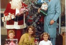 Vintage TV Christmas Episodes