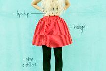 Idéias fashion