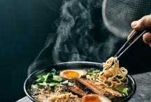 Ethnic: Greek, Asian, Middle East Cuisine