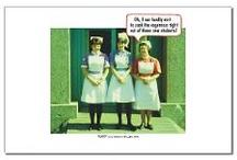 Random Nursing / by Tafford Uniforms