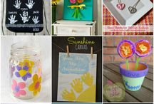 Mothers Day / Lovely ideas and great inspiration for Mothers day