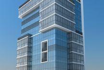 Projetos Hauer Tramujas Arquitetos Associados