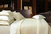 Linge de Lit - Couvre-lits et jetés /  Linge de Lit - Couvre-lits et jetés - Coton Egyptien - King of Cotton