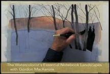 ART-Gordon MacKenzie