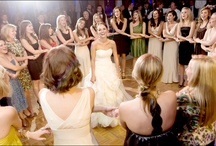 weddings / by Allyson Dormois
