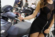 Eicma 2013 / Evento internazionale moto in milano