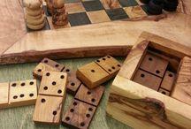 Games / Olivewood Games