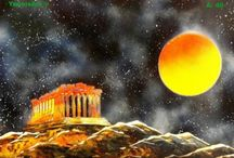 "Spray Paint Art / Spray Paint Art & Spray paint art lessons  by YannisArt ""Yannis Koutras"""