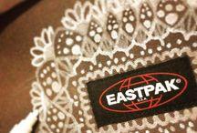 Eastpack DIY