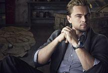 Leonardo di Caprio Oscar look