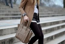 Street Style / by Chanel Chiu