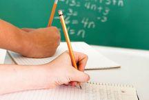 Raising Test Scores