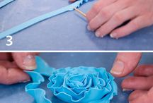 How to... (cake decorations)