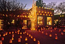 Urban Escapes / Travel through Arizona's thrilling urban destinations, upscale locations and culinary creations.