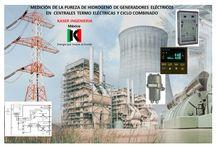 Instrumentación de Procesos / Instrumentación Industrial