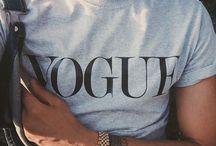 Just Vogue