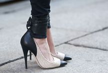 Love for Fashion: Shoes / by Aline Erauw