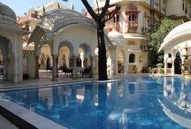 Hotels & Resorts / Nice accommodations in Thailand, India, Sri Lanka, Vietnam, Laos, Cambodia, Myanmar, Malaysia, Brunei, Singapore, Philippines, Maledives, Indonesia