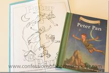 Work: Peter Pan