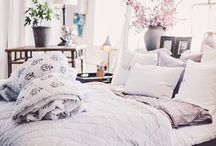 Dream Bedrooms / by Elizabeth Ennis