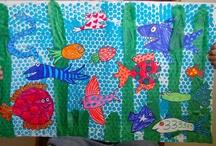 Pre School Under the Sea