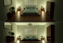 Room designs / by Monica Ovalle