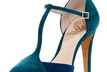 shoes! / by Cynthia Silva