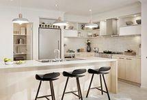 cozinhas com bancada